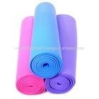 6 MM Fitness Yoga Mat