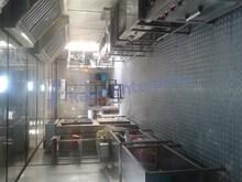 Stainless steel modular kitchen price