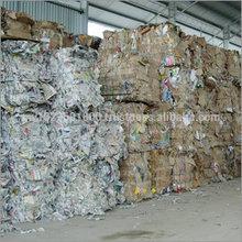scrap paper, waste paper