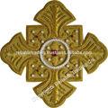 vestiduras de la iglesia de la cruz