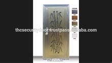 Security Door - Art Design