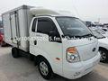 kia bongo3 camiones refrigerados 2010