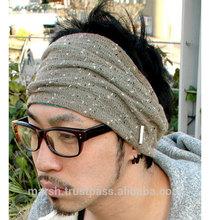 Training & Jogging Wear Headband Headwear Sports New Fashion 2014 New Products hair band Apparel Manufacturer