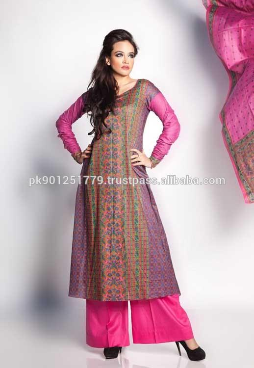 Alibaba.com Pakistani Designer Clothes Khaadi Lawn Suits Designer