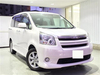 Toyota Noah S G Edition 2009 Used Car