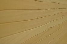 Wooden decorative wall panel - Snakedecor