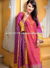 Pakistani Ladies Suit , Wholesale Pakistani lawn cotton suits , Lawn Collection