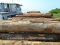 Tiger wood ou noyer africain( dibetou)