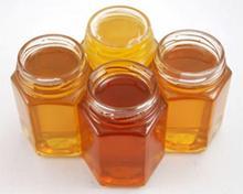 100% Raw Natural Honey