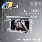Eco Solvent Inkjet Printer - SJ 1645