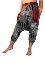 Cotton Harem Pants trouser Hindu Ropa Wholesale sarouel Vetement Pantalon Falda Alibaba Trousers