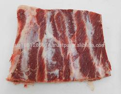 Fresh Frozen USA Beef Boneless Plate Short Rib