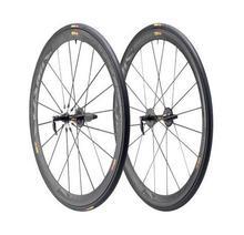 2013 Mavic Cosmic Carbone Ultimate Tubular Wheels