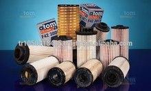 Elemento filtros de combustível