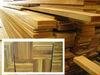 Northern Red Oak Timber / Lumber