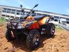 500cc Rubicon ATV Farm 4x4 Quad Bike with IRS