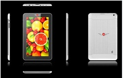 low price Android tablet PC zini ZT-4 FCC certi made in china
