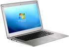 14 inch Ultrabook Windows 7 Dual Core Intel Atom D2500