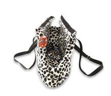luxury and useful dog bag