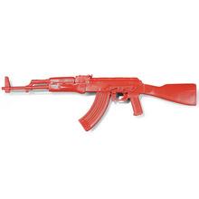ak 47 training dummy rifle