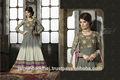 Designer Long Frock Salwar Suit