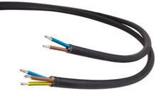 RADOX Solar cables according to EN-standard