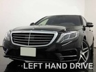 USED CARS - MERCEDES-BENZ S-CLASS S550L AMG SPORT-PKG (LHD 818987 GASOLINE)