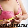 Natural cream for bigger breast growth 0335-1632258
