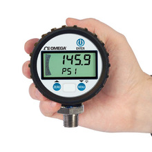 General Purpose Digital Pressure Gauge