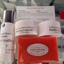 professional skin care formula