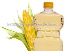 Refined Corn Oil EUR1 & T2 L Certified Corn Oil for Human Consumption