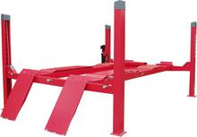 Wheel Alignment 4 Post Lift LAUNCH TLT440W