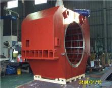 Motor/Generator frame