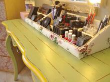 Cosmetic Case, Makeupcase, Vanity by Valise