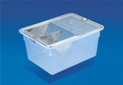 Laboratory Rodent Breeding Cage