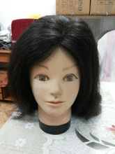 wig make by 100% indian human hair