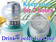 kitchenware gift garden tools beer beverage cooler bottle wine cooler drink utensils can ice box kitchenware outdoor tools