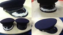 MALAYSIA POLICE PEAK CAP