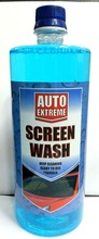 Car Screen Wash
