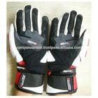 Stars Octane Sp-Moto Men's Leather Street Racing Motorcycle Gloves1030