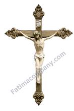 Crosses and Crucifixes 1/2- 9 - FatimaCompany.com