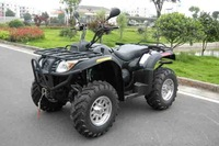 POWERFUL Aluminium SPARE PART PRODUCT LIST XY500AE-2 ATV SINGLE CYLINDER ENGINE Electic ReCOIL STARTER