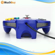 laptop Long Handle N64 pc game Controller