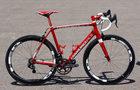 Diamondback Podium Equipe SRAM Red 22 Complete Road Bike.