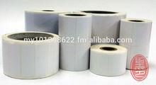 Thermal Paper / Plain Sticker