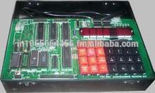 MICROPROCESSOR & MICROCONTROLLER TRAINER KIT