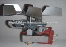 turbo oven motor