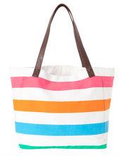2014 new design high quality beach bag