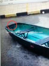 Canoe ( square back )