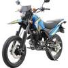 2014 Latest: LANCER Enduro DB-250cc Full Size Motorcycle.
